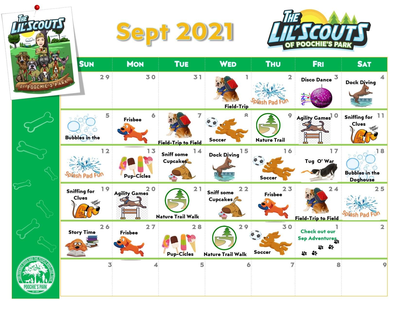 LS Calendar Sept 21